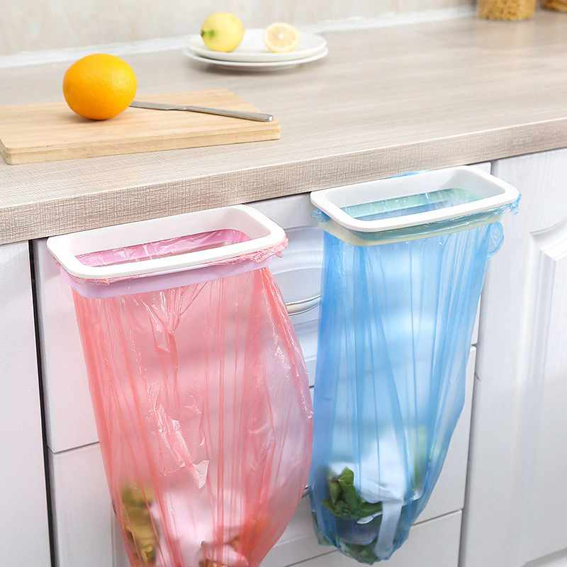 Just Kitchen Gadgets Hanging Bag Rack