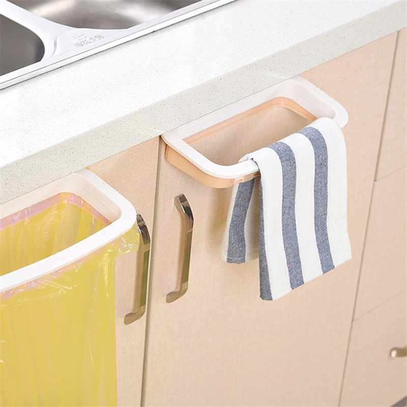 Just Kitchen Gadgets Hanging Bag Rack5