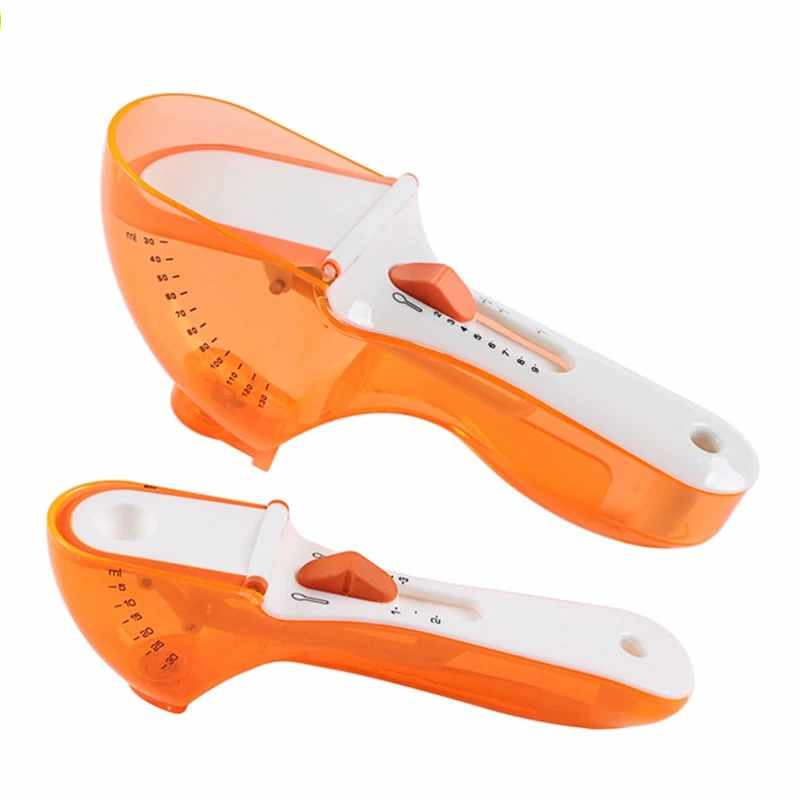Just Kitchen Gadgets Measuring Spoon Cup