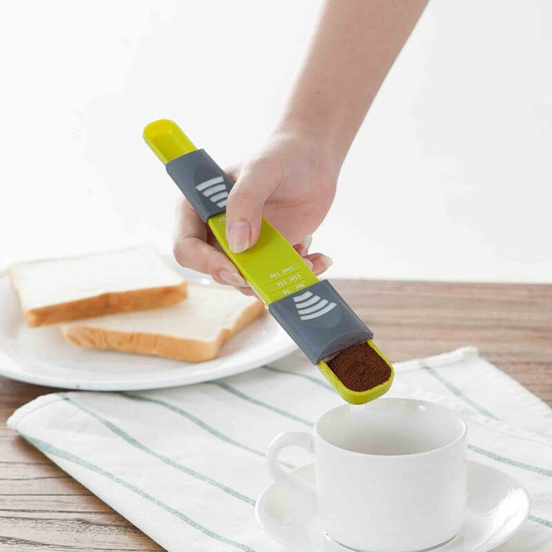 Just Kitchen Gadgets Measuring Spoon2