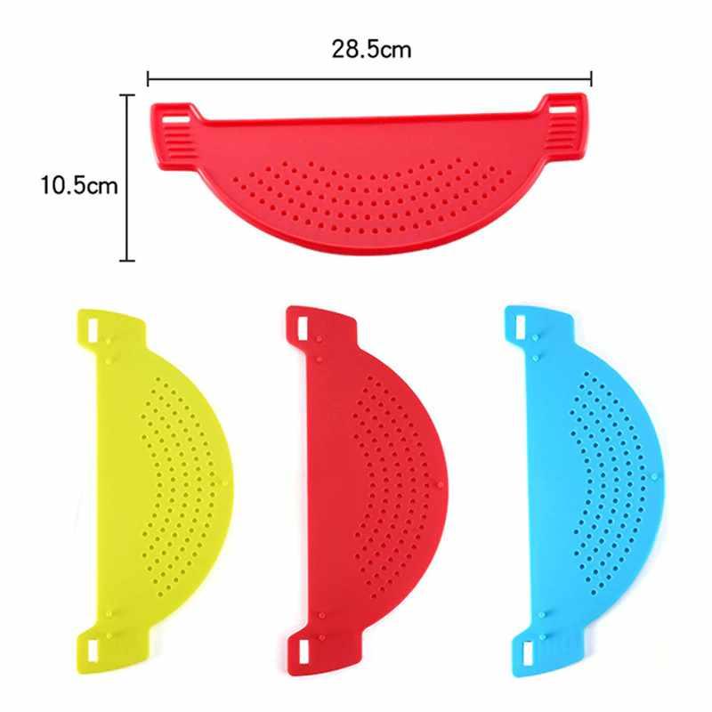 Just Kitchen Gadgets Plastic Drain4