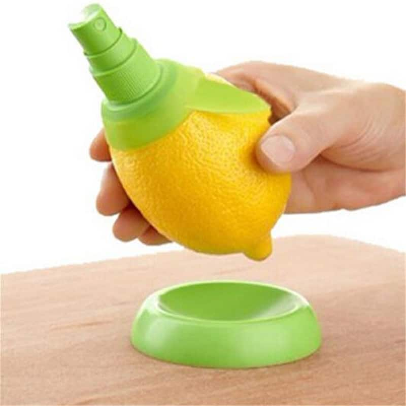 Just Kitchen Gadgets spray